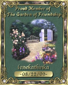 Visit Garden offriendship